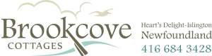 Brookcove Cottages